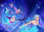 Barbie mermaidia puzzle