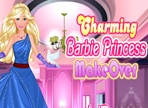 Charming Barbie Princess
